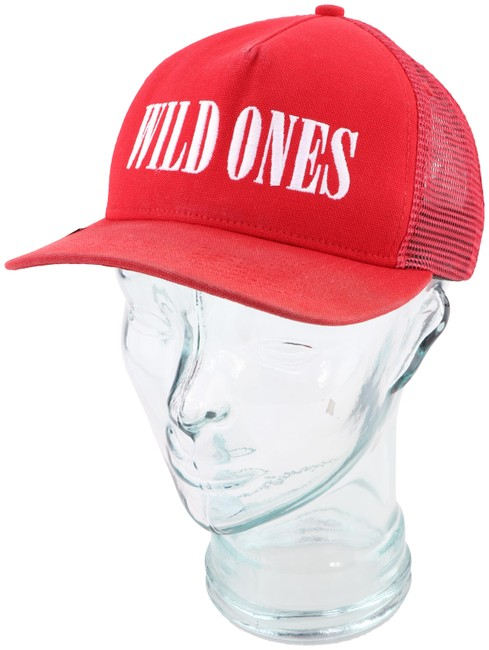 Item - Red Ones Baseball Hat