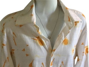 Hermès Button Down Shirt