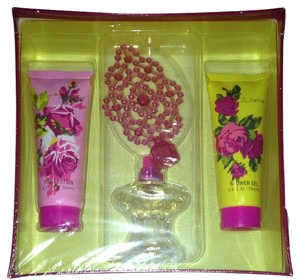 Betsey Johnson Brand New Betsy Johnson Fragrance Gift Set