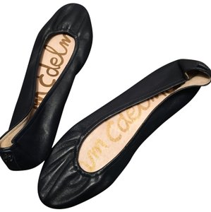 Sam Edelman Dark navy Flats