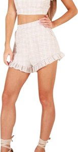 Showpo Mini/Short Shorts neutral