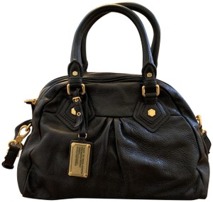 Marc by Marc Jacobs Leather Leather Shoulder Bag