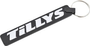 Tilly's Tilly's Classic Promo Keychain