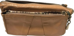 See by Chloé Leather zipper wallet