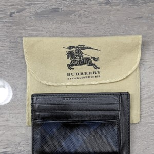 Burberry Burberry card holder