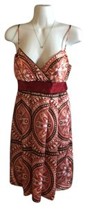 Teeze Me short dress on Tradesy