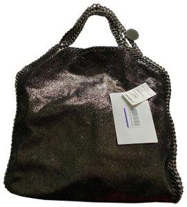Stella McCartney Tote in Anthracite