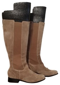 Chico's Taupe Boots