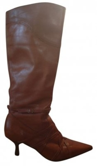 Preload https://item2.tradesy.com/images/white-mountain-rust-the-betina-bootsbooties-size-us-8-regular-m-b-27266-0-0.jpg?width=440&height=440