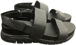 Cole Haan Nightout Casual Summer Spring Black Sandals