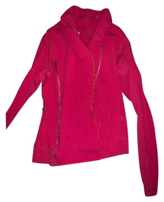 Item - Red Jacket Activewear Top Size 4 (S)