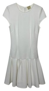 Torn by Ronny Kobo Bridal Wedding Summer Fitnflare Dress