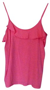 J.Crew Top deep rose