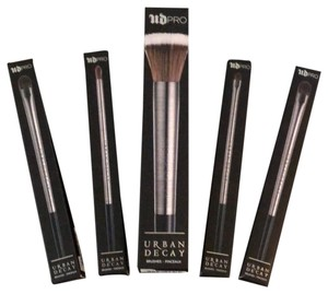 Urban Decay Urban Decay makeup brushes never opened