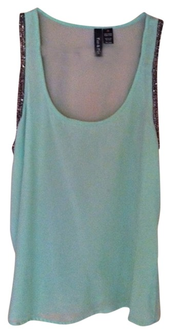 Other Top seafoam