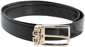 Salvatore Ferragamo Salvatore Ferragamo Reversible Leather Belt Size 36