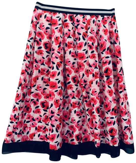 Item - Pink Mini Rose Skirt Size 4 (S, 27)