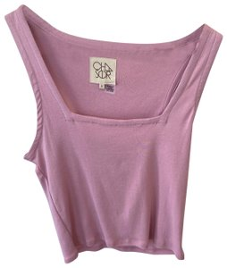 Chaser Top pink