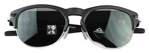 Oakley Matte Black Frame OO9394 0152 Unisex Latch Key Sunglasses
