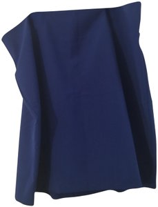 Ellen Tracy Skirt Blue