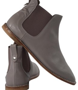 AGL Casual Gray Boots
