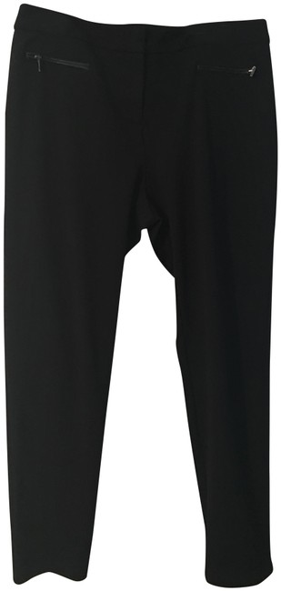 Item - Black None Pants Size 14 (L, 34)