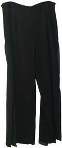 Another Thyme Relaxed Pants Black