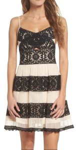 Anthropologie Lace Party Weddingguest Dinner Dress