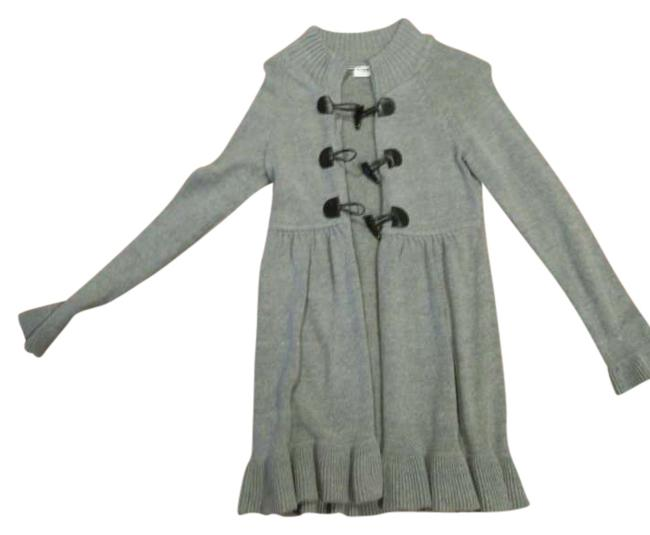 Preload https://item3.tradesy.com/images/cato-grey-button-down-top-size-16-xl-plus-0x-272762-0-0.jpg?width=400&height=650