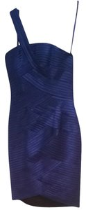 BCBGMAXAZRIA Nightout Coctail Party Bright Night Out Partying Dress