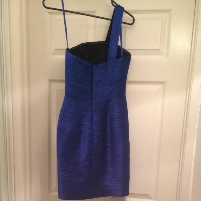 BCBGMAXAZRIA Nightout Party Bright Night Out Partying Dress