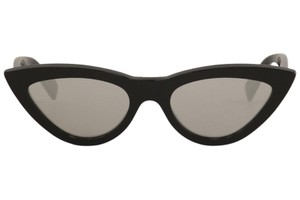 Item - Black/Grey-silver Cl4019in Sunglasses