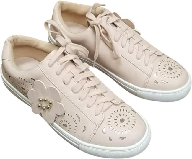 Item - Cream By Wesley Sneakers Flats Size US 7 Regular (M, B)