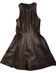 Rag & Bone Leather Dress