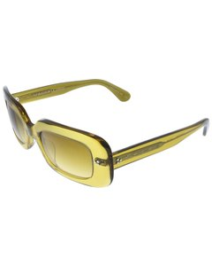 Oliver Peoples Oliver Peoples Women's Saurine 50Mm Sunglasses