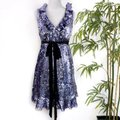 Free People Sequin Siren Mini Short Night Out Dress Size 2 (XS) Free People Sequin Siren Mini Short Night Out Dress Size 2 (XS) Image 3
