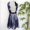 Free People Sequin Siren Mini Short Night Out Dress Size 2 (XS) Free People Sequin Siren Mini Short Night Out Dress Size 2 (XS) Image 5