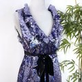 Free People Sequin Siren Mini Short Night Out Dress Size 2 (XS) Free People Sequin Siren Mini Short Night Out Dress Size 2 (XS) Image 6