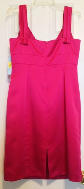Antonio Melani Wedding Cocktail Knee-length Never Worn With Tags Classic Fitted Dress