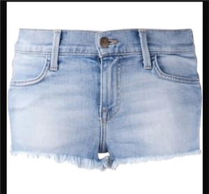 Wildfox Shorts Light wash