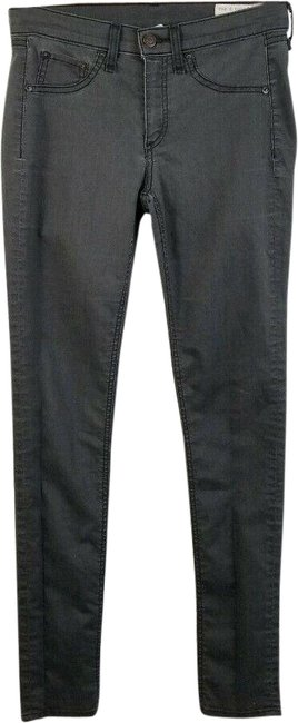Item - Black In Shore Ditch Jeggings Size 28 (4, S)