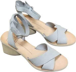 Dolce Vita Gray Wedges