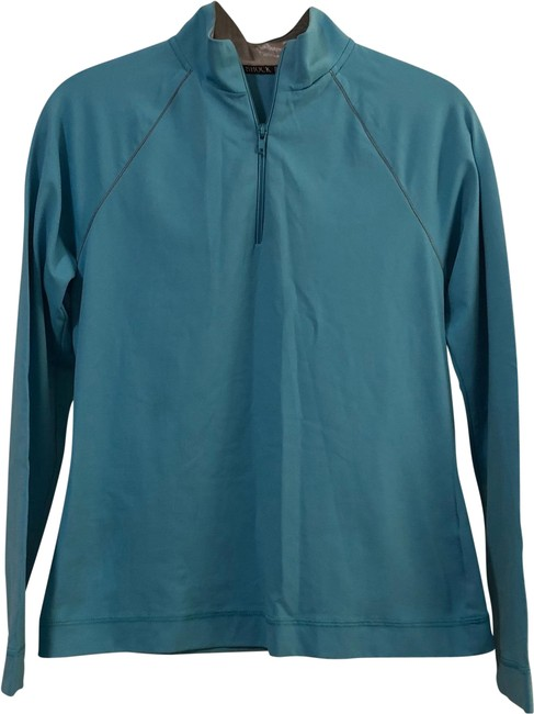 Item - Blue Shock Absorber Activewear Outerwear Size 8 (M)