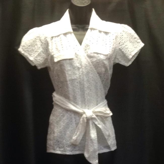 Preload https://item5.tradesy.com/images/calypso-st-barth-white-blouse-size-0-xs-2728039-0-0.jpg?width=400&height=650