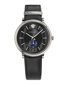 Versace Versace V-Circle/The Manifesto Edition 42MM Watches