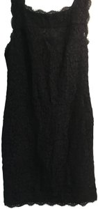 Adrianna Papell Lace Zipper Dress