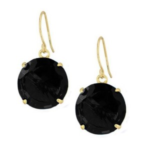 Kate Spade KATE SPADE * Shine On French Wire Crystal Earrings
