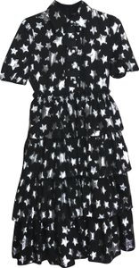 Halogen Party Star Dress