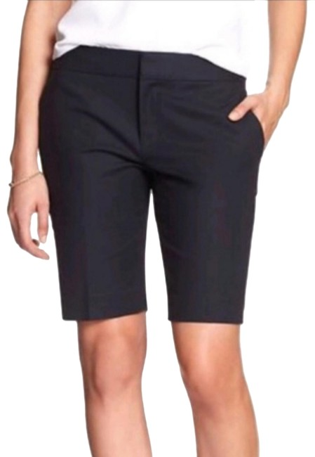 Item - Black Martin Fit Stretch Shorts Size Petite 0 (XXS)