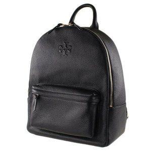 Tory Burch Thea Leather Backpack
